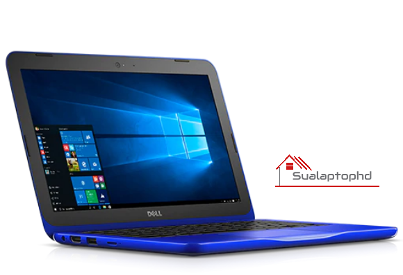 Laptop Dell Inspiron 11 3000