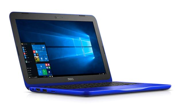 Dòng Dell Inspiron 11 3000