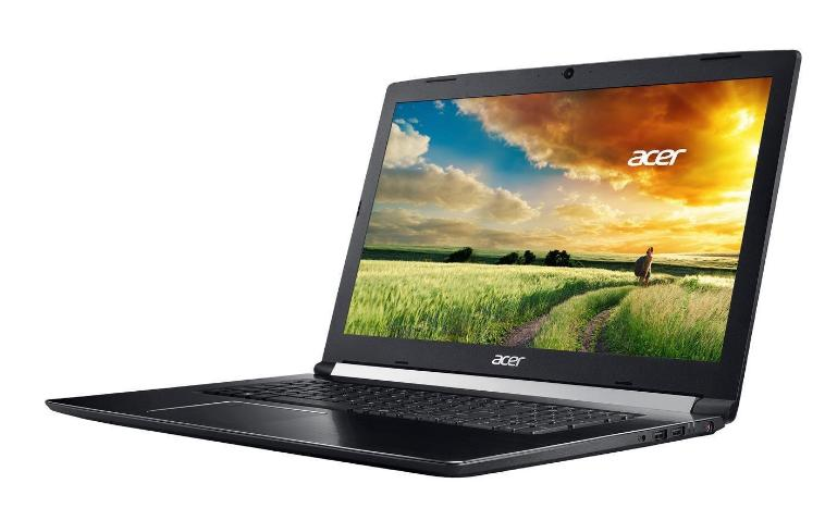 Laptop Acer Aspire 7 A717-72G-57Y3